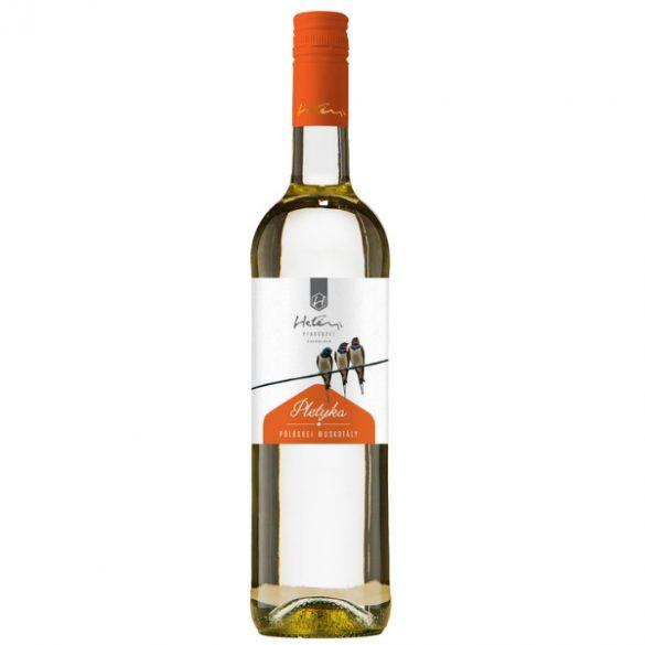 Hetényi Chardonnay