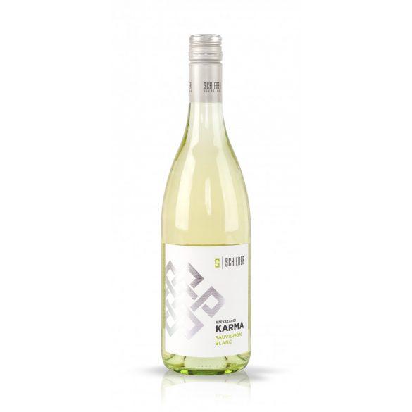 Schieber Sauvignon Blanc