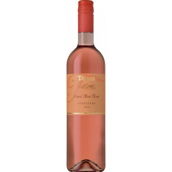 Takler Pinot Noir Rozé