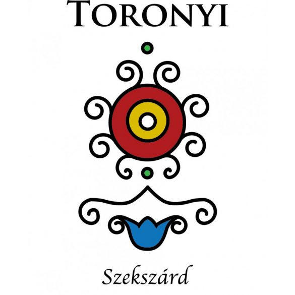 Toronyi Zweigelt