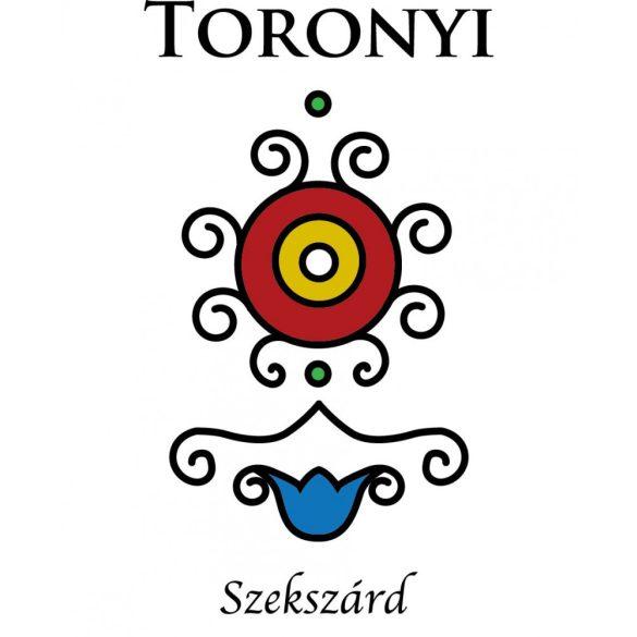 Toronyi Kadarka